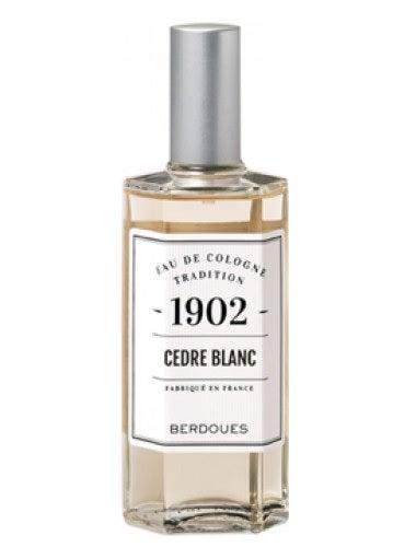 Parfums Berdoues 1902 Cedre Blanc Men's Cologne