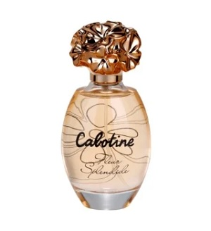Parfums Gres Cabotine Fleur Splendide Women's Perfume