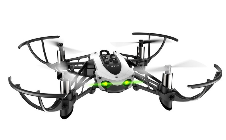 Parrot Mambo FLY Drone