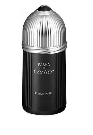 Cartier Pasha De Cartier Edition Noire Men's Cologne