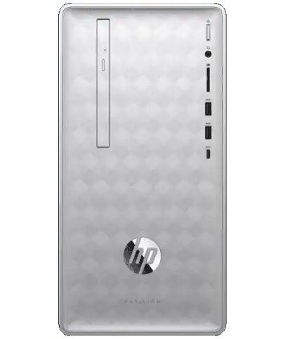 HP Pavilion 590 Refurbished Desktop