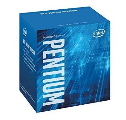 Intel Pentium G4500 3.50GHz Processor