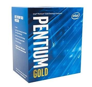 Intel Pentium Gold G5400 3.7GHz Processor