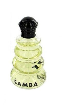 Perfumers Workshop Samba Natural Men's Cologne