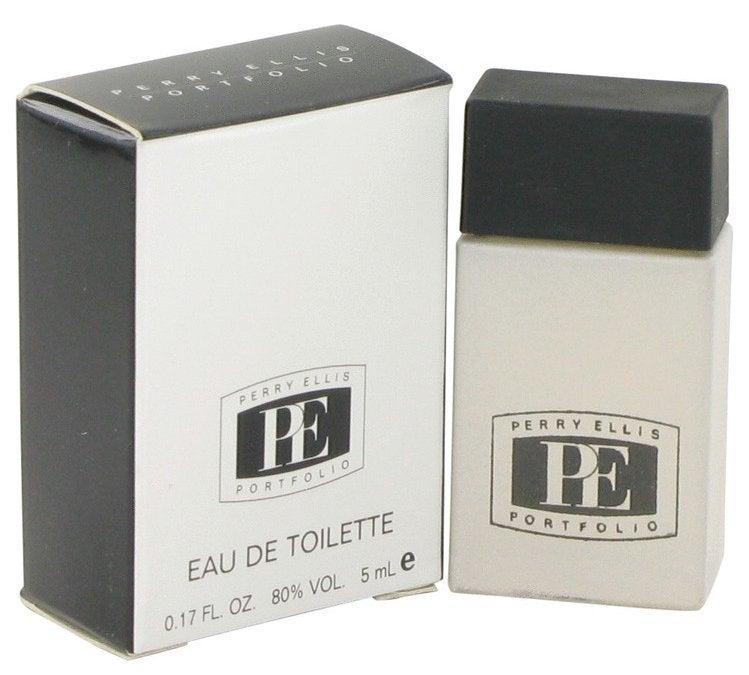 Perry Ellis Perry Ellis Portfolio Mini 5ml EDT Men's Cologne