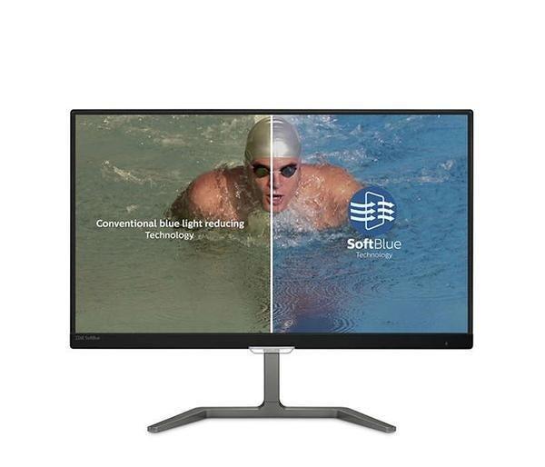 Philips 236E7EDAB 23inch LED LCD Monitor