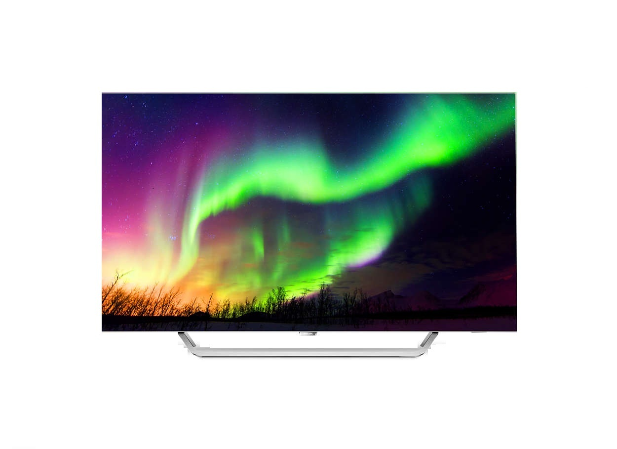 Philips 55OLED873 55inch UHD OLED TV