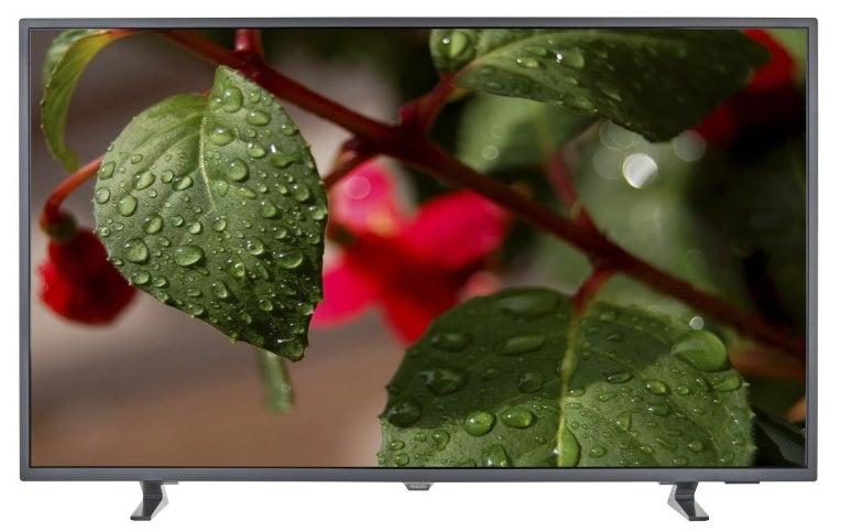 Philips 55PUS670312 55inch UHD LED TV