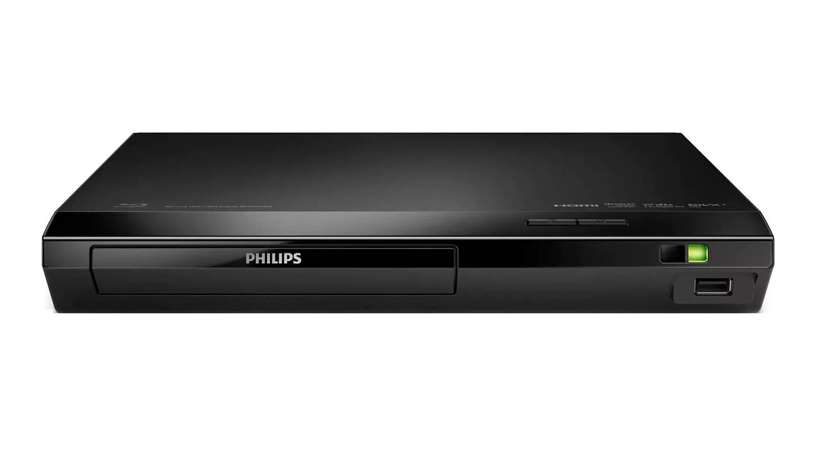 Philips BDP2510 Blu-Ray Player