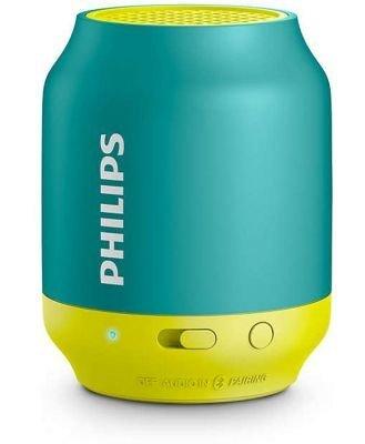 Philips BT50A Portable Speaker