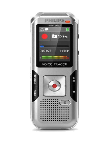Philips DVT4010 Portable Digital Recorder