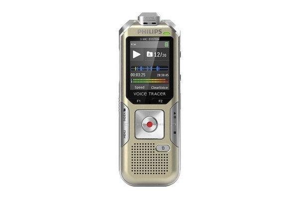 Philips DVT6500 Portable Digital Recorder
