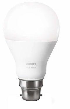 Philips Hue A60 B22 Smart Lighting