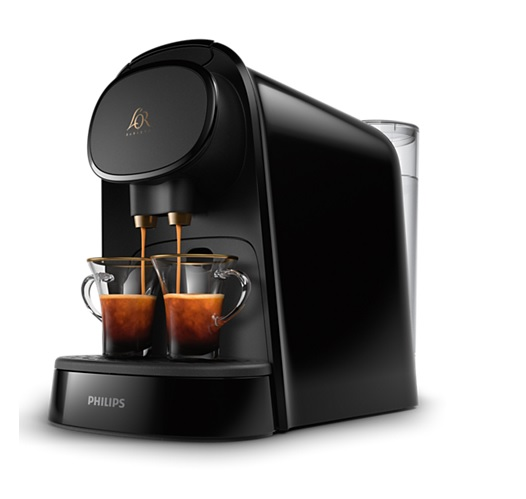 Philips LM8012 LOr Barista Capsule Coffee Maker