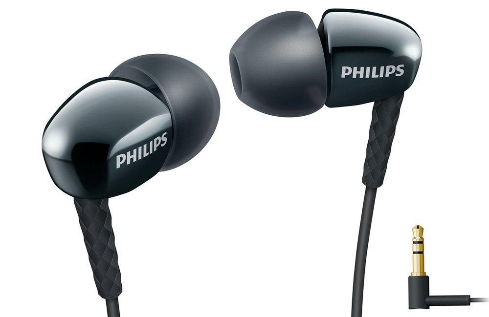 Philips SHE3900 Headphones