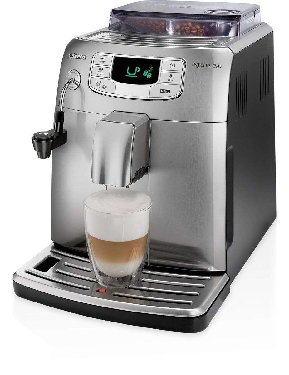 Philips Saeco Intelia EVO HD8752 Coffee Maker