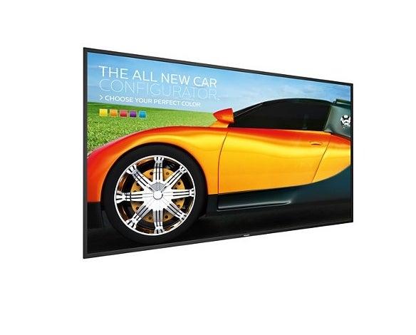 Phillips 65BDL3050Q 65inch UHD LED TV