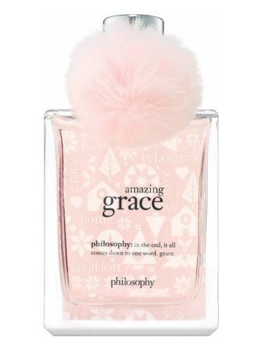 Philosophy Amazing Grace Limited Edition Women's Perfume