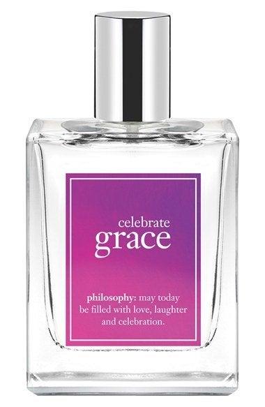 Philosophy Celebrate Grace 60ml EDT Women's Perfume
