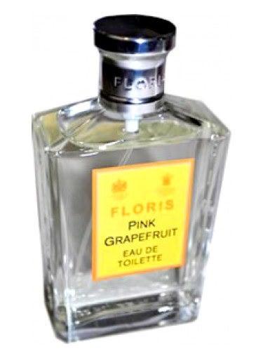 Floris Pink Grapefruit Unisex Cologne