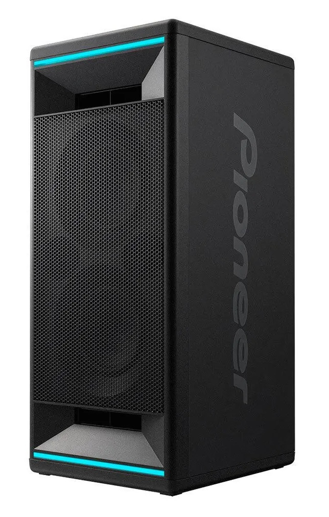 Pioneer CLUB5 XWSX50 Portable Speaker