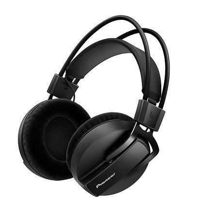 Pioneer HRM7 Headphones