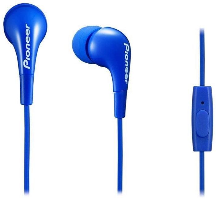 Pioneer SECL502T Headphones