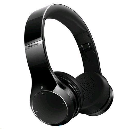 Pioneer SEMJ771BT Headphones