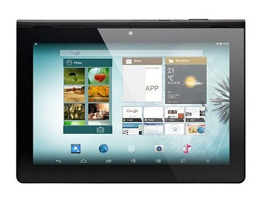 Pipo P7 9 inch Tablet