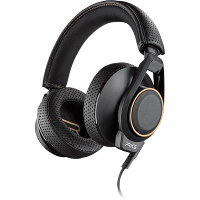Plantronics RIG 600 Head Phone