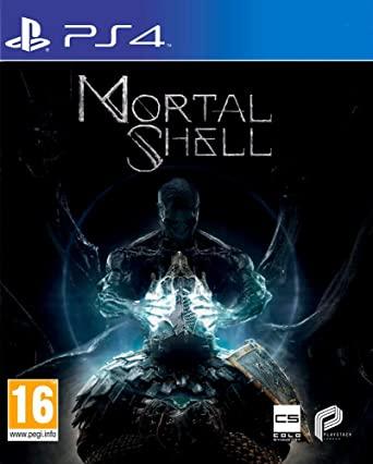 Playstack Mortal Shell PS4 Playstation 4 Game