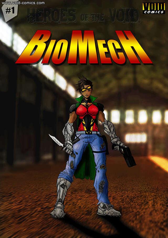 Plug In Digital BioMech PC Game