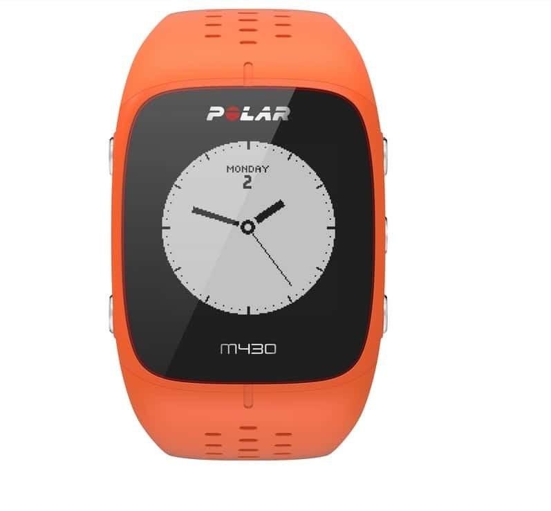 Polar M430 Fitness Activity Tracker