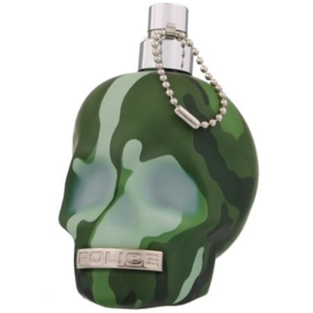 Police Police To Be Camouflage 125ml EDT Men's Cologne