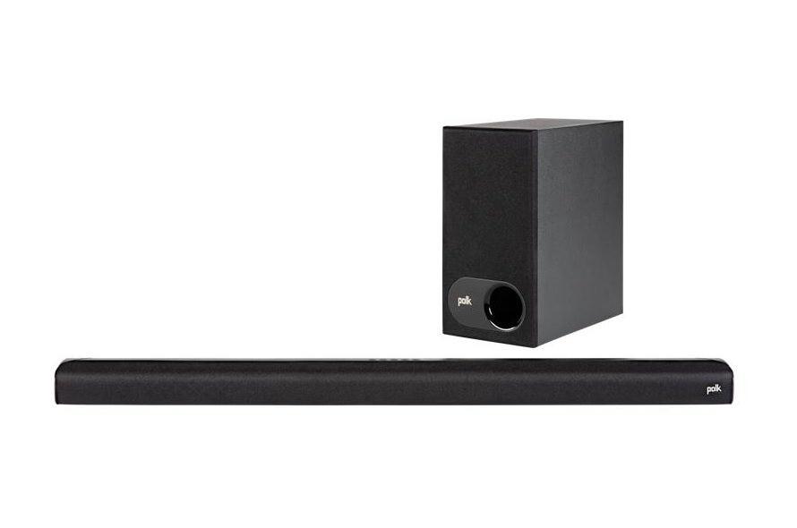 Polk Audio Signa S2 Home Theater System