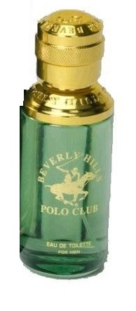 Polo Beverly Hills Polo Club Rogue 100ml EDT Men's Cologne