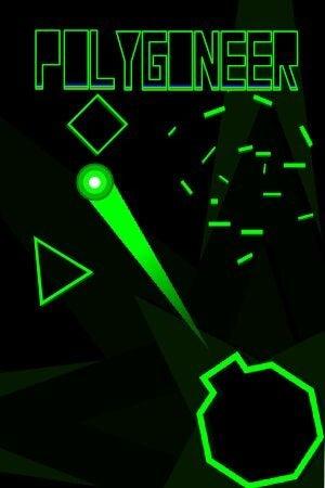 NukGames Polygoneer PC Game