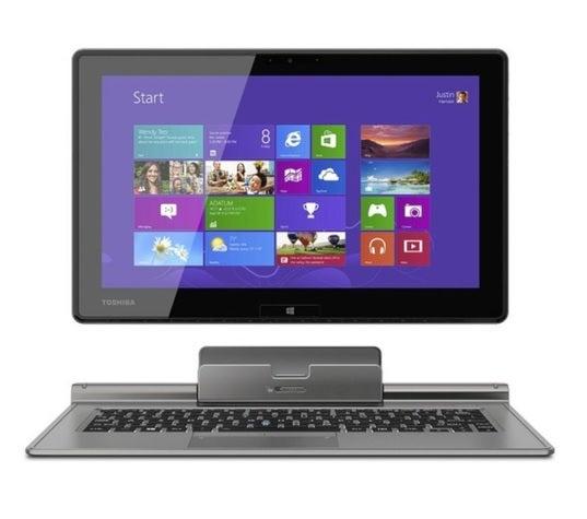 Toshiba Portege Z10T A 11 inch 2-in-1 Refurbished Laptop