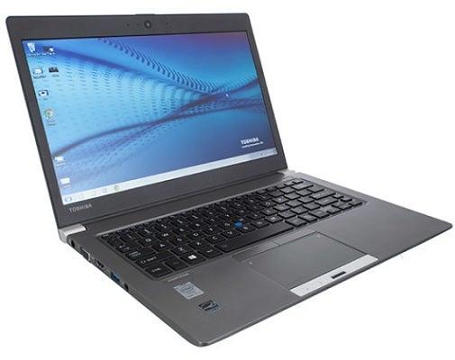Toshiba Portege Z30 A 13 inch Laptop