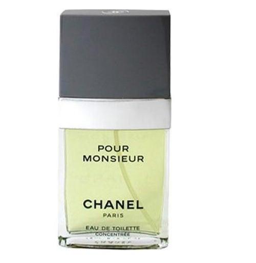 Chanel Pour Monsieur Men's Cologne