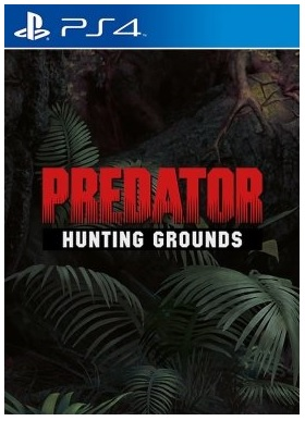 Sony Predator Hunting Grounds PS4 Playstation 4 Game