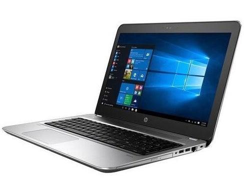 HP ProBook 450 G4 15 inch Refurbished Laptop