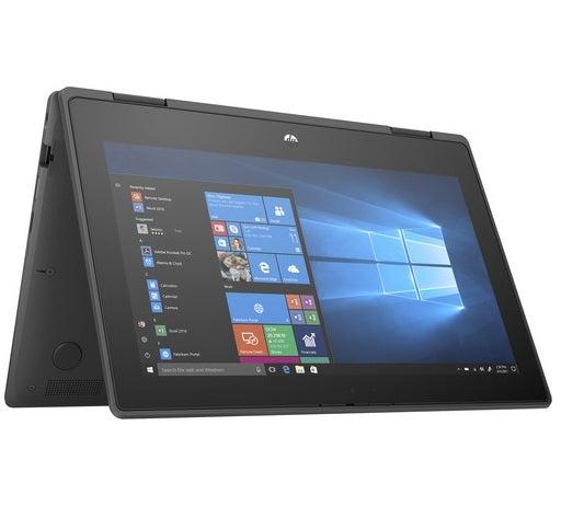 HP ProBook X360 11 G6 11 inch 2-in-1 Laptop
