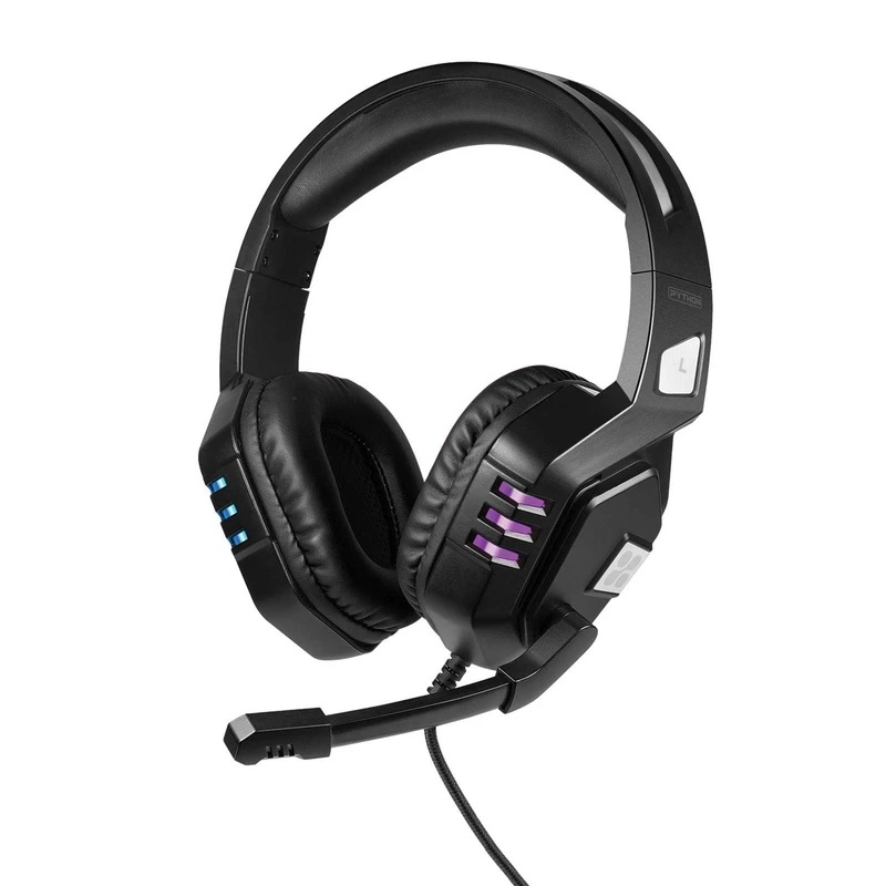 Promate High Performance Gaming Wired Headphones