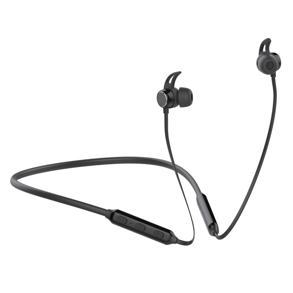 Promate Sporty Secure Fit Stereo Headphones