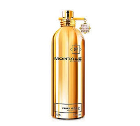 Montale Pure Gold Women's Perfume