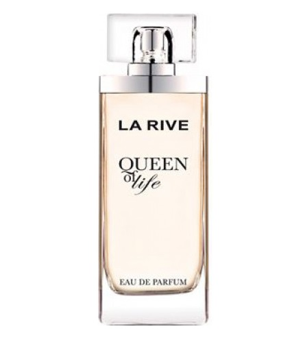 La Rive Queen Of Life Women's Perfume