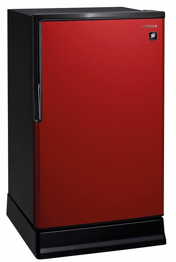 Hitachi R-49W Refrigerator