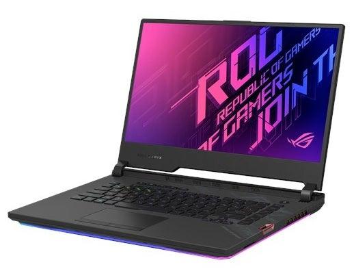 Asus ROG Strix Scar 15 G532 15 inch Gaming Laptop