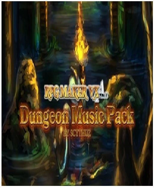 Degica RPG Maker VX Ace Dungeon Music Pack PC Game